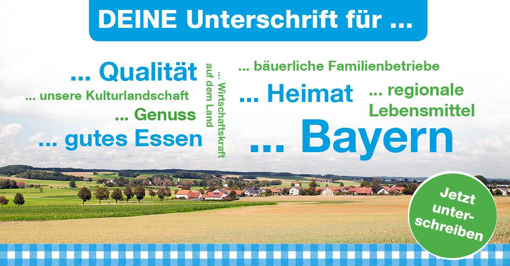 Bündnis für Bayern